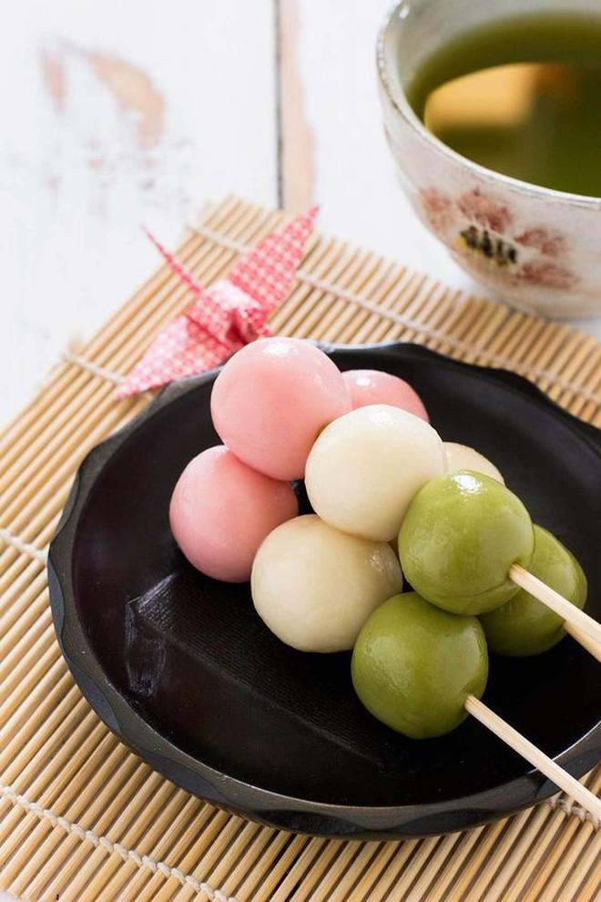 """Có một mối quan hệ rất """"dễ thương"""" là sự khăng khít giữa ẩm thực Nhật và các mùa trong năm - Ảnh 3."""