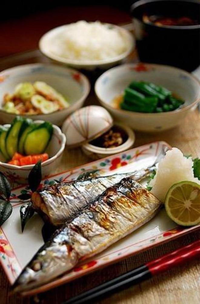 """Có một mối quan hệ rất """"dễ thương"""" là sự khăng khít giữa ẩm thực Nhật và các mùa trong năm - Ảnh 5."""