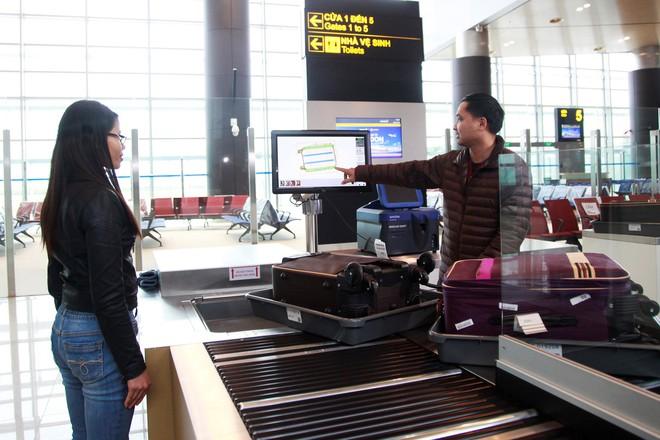 Chùm ảnh: Cận cảnh sân bay hiện đại nhất Việt Nam trị giá gần 8.000 tỷ đồng trước giờ khánh thành - Ảnh 8.