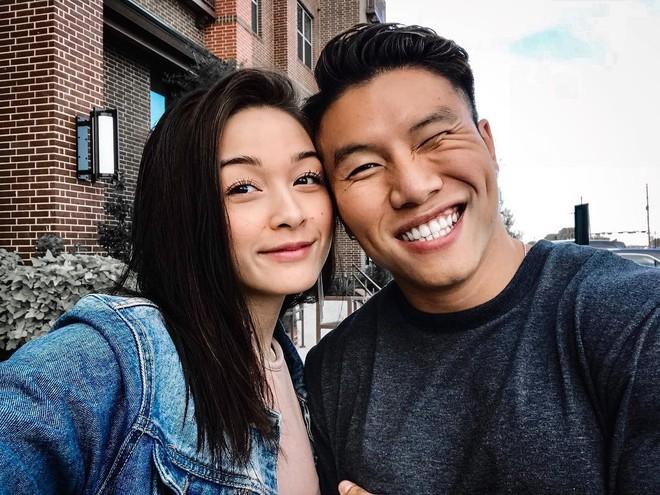 Soi chuyện tình của các hot vlogger: Người yêu bền bỉ 6 năm, người suốt ngày than ế bất ngờ kết hôn nên... bị nghi cưới chạy bầu - Ảnh 11.
