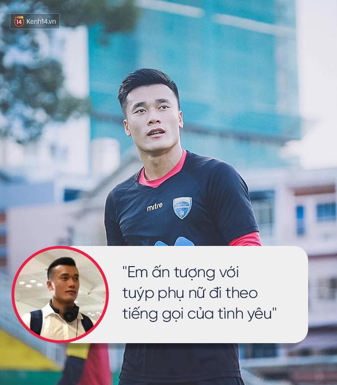 Nhìn lại những scandal đình đám của cầu thủ Việt trong năm 2018 - Ảnh 2.