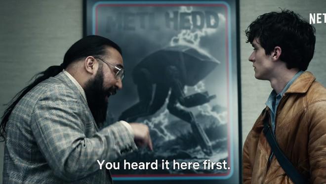 Black Mirror: Bandersnatch - Bộ phim theo phong cách tương tác đầu tiên của Netflix liệu có làm nên chuyện? - Ảnh 3.