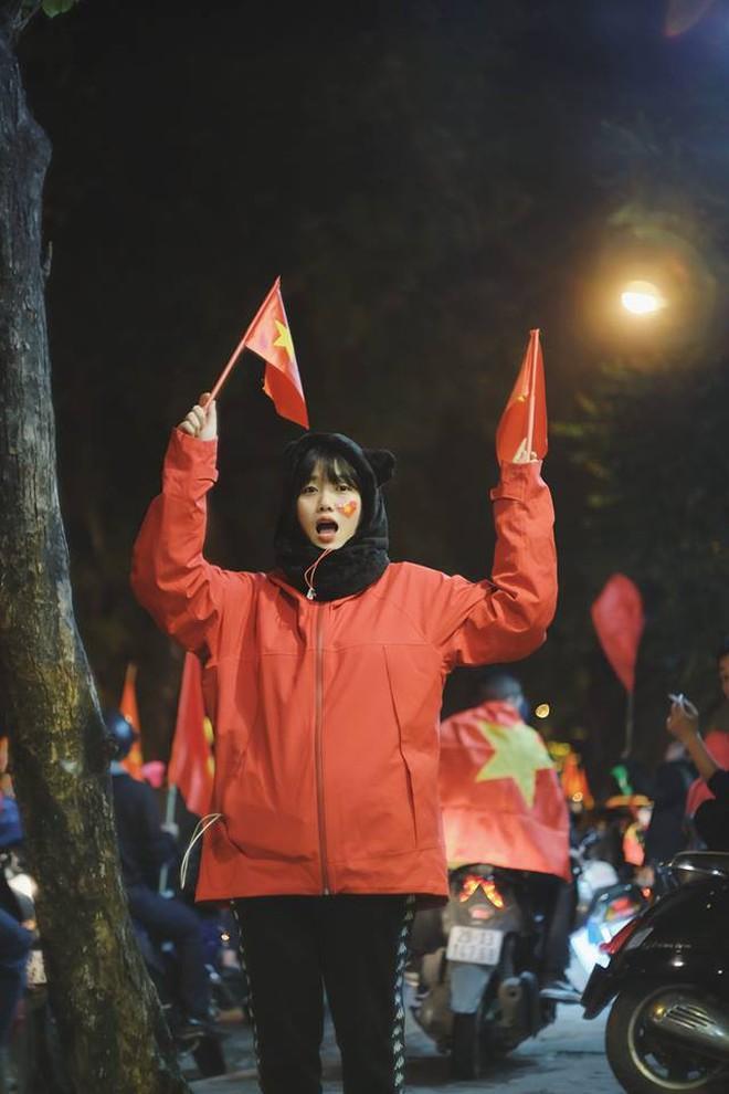 Vợ chồng MC Trần Ngọc: Tướng phu thê từ khuôn mặt, biểu cảm đến đôi mắt mí rưỡi tinh nghịch - Ảnh 5.