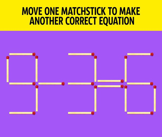 Phải thông minh lắm bạn mới giải được 6 câu đố kích thích trí não và khả năng tư duy này - Ảnh 3.