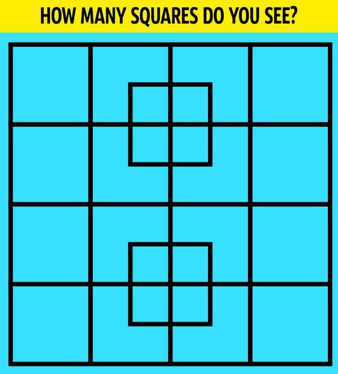 Phải thông minh lắm bạn mới giải được 6 câu đố kích thích trí não và khả năng tư duy này - Ảnh 5.