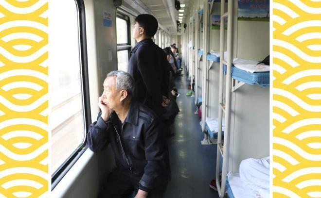 Chuyện chưa kể về mì ăn liền: Niềm tự hào của Nhật Bản sau chiến tranh và lớn lên cùng nền kinh tế Trung Quốc - Ảnh 6.