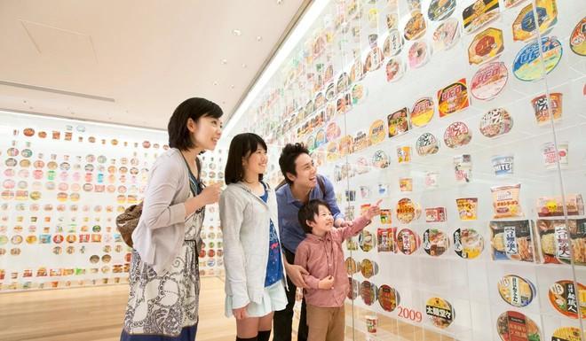 Chuyện chưa kể về mì ăn liền: Niềm tự hào của Nhật Bản sau chiến tranh và lớn lên cùng nền kinh tế Trung Quốc - Ảnh 4.