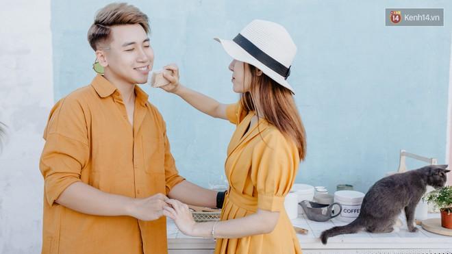 Huy Cung sau khi kết hôn: Đàn ông nên sợ vợ thì mới hạnh phúc được - Ảnh 7.