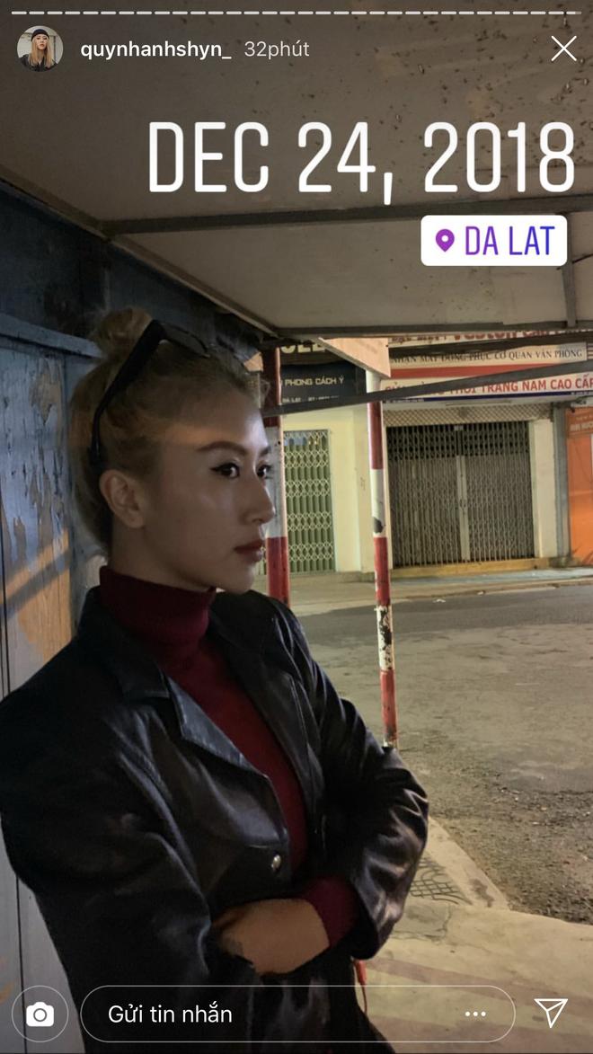 Hot girl Việt biến story Instagram thành bản tổng kết năm: Người vi vu khắp thế giới, người được cầu hôn - Ảnh 5.