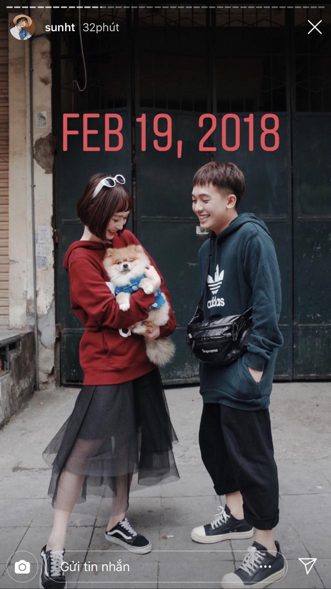 Hot girl Việt biến story Instagram thành bản tổng kết năm: Người vi vu khắp thế giới, người được cầu hôn - Ảnh 10.