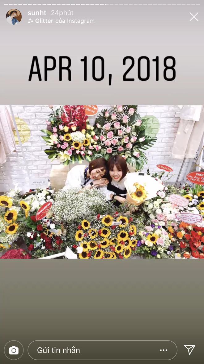 Hot girl Việt biến story Instagram thành bản tổng kết năm: Người vi vu khắp thế giới, người được cầu hôn - Ảnh 7.