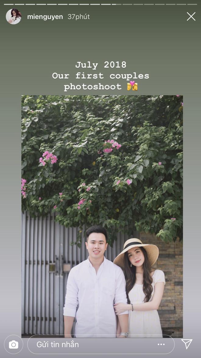 Hot girl Việt biến story Instagram thành bản tổng kết năm: Người vi vu khắp thế giới, người được cầu hôn - Ảnh 12.