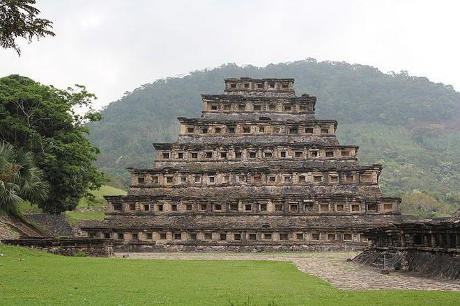 Ghé thăm El Tajin: Tàn tích của một nền văn minh cực thịnh thời cổ đại, nhưng biến mất một cách bí ẩn - Ảnh 3.