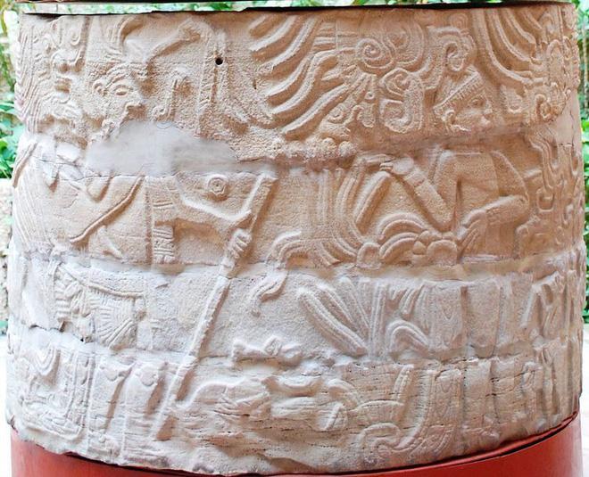 Ghé thăm El Tajin: Tàn tích của một nền văn minh cực thịnh thời cổ đại, nhưng biến mất một cách bí ẩn - Ảnh 5.