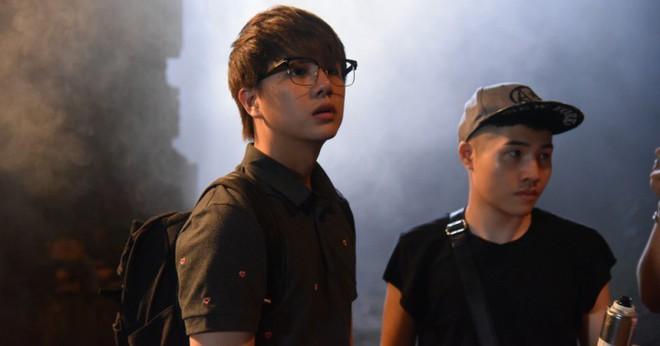 Nghệ sĩ hài làm web drama 2018: Điểm mặt những cái tên tiên phong! - Ảnh 7.