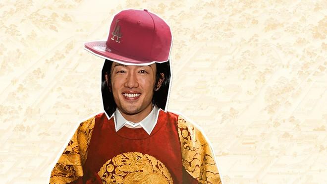 Hoàng tử thất lạc vừa được tấn phong của Hàn Quốc và câu chuyện đời ly kỳ như phim - Ảnh 2.