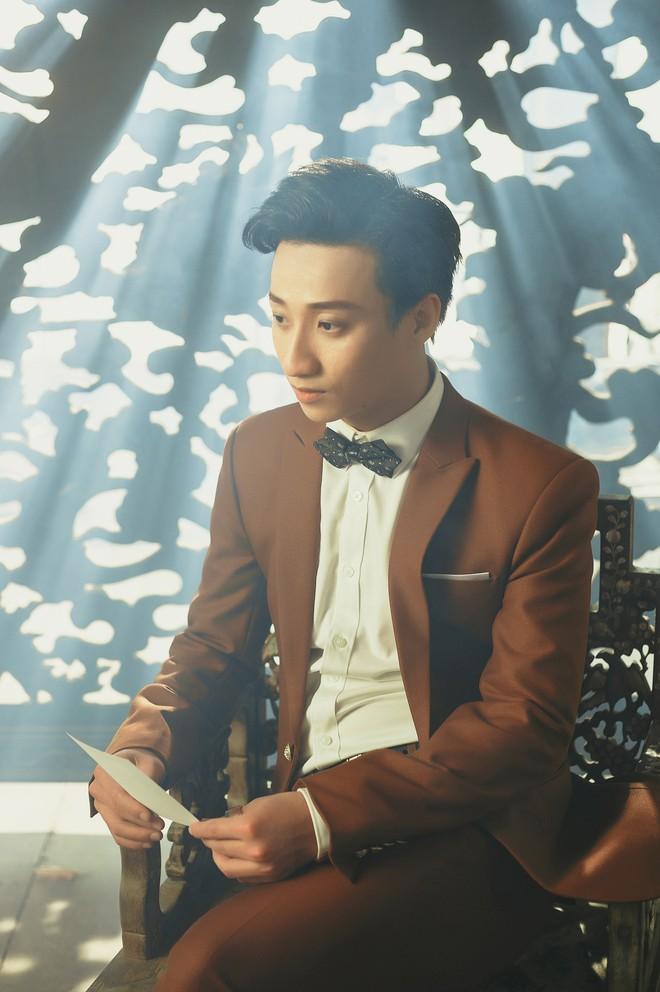 Adam Lâm làm phim ngắn âm nhạc nói về chuyện tình đồng tính có thật của mình - Ảnh 2.