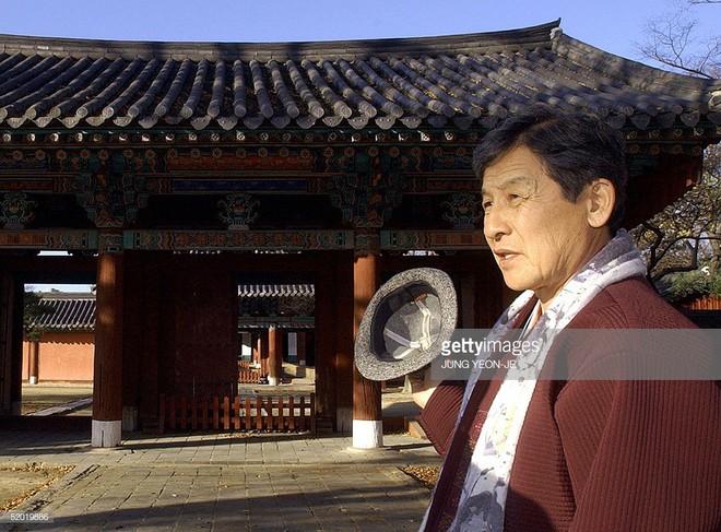 """""""Hoàng tử thất lạc"""" vừa được tấn phong của Hàn Quốc và câu chuyện đời ly kỳ như phim - Ảnh 1."""