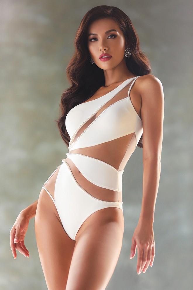 1 ngày trước chung kết Miss Supranational 2018, Minh Tú tung ảnh bikini khoe trọn body nóng đến bỏng mắt - Ảnh 1.