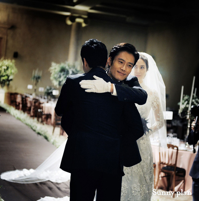 Xôn xao chị ruột tài tử Lee Byung Hun: Hoa hậu Hàn đẹp như Tây, chồng cũ bị nghi chuốc thuốc mê, cưỡng hiếp gái trẻ - Ảnh 4.
