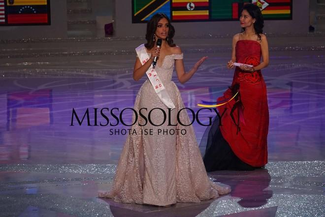 Người đẹp Mexico đăng quang Miss World 2018, Tiểu Vy dừng chân ở Top 30 trong tiếc nuối - Ảnh 18.