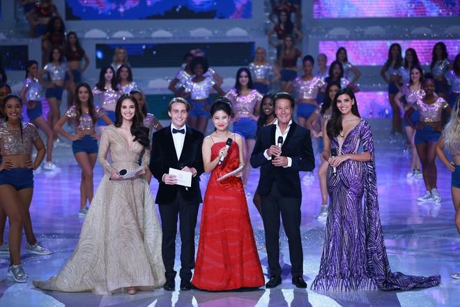 Người đẹp Mexico đăng quang Miss World 2018, Tiểu Vy dừng chân ở Top 30 trong tiếc nuối - Ảnh 3.