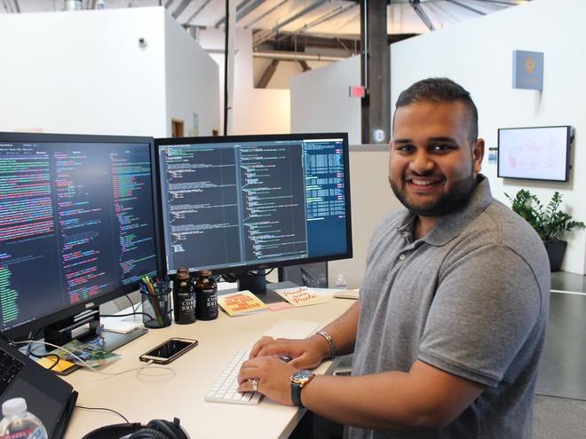 Đời sống như mơ của thực tập sinh Facebook: Tự chọn giờ làm việc, lương lên gần 200 triệu/tháng - Ảnh 5.
