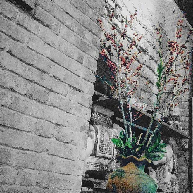"""Tránh rét trong những ngày Hà Nội """"lạnh chết đi được"""" ở 4 quán cafe rất xinh - Ảnh 16."""