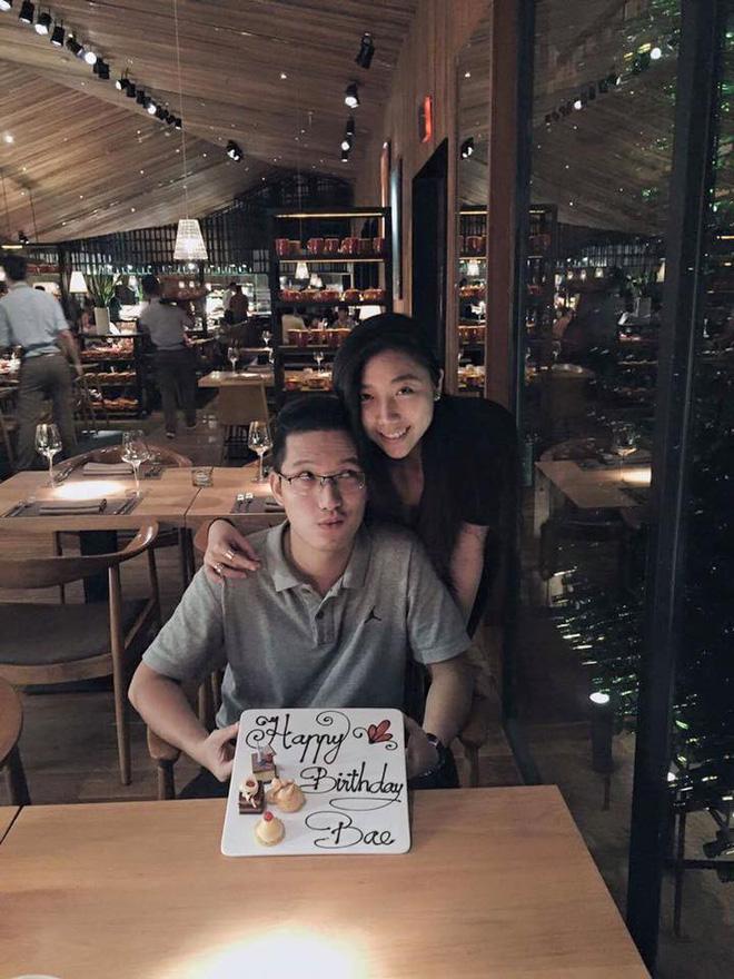 """Chuyện tình nàng """"khó"""" chàng """"lì"""" cực dễ thương của em gái Trấn Thành và bạn trai Hongkong - Ảnh 5."""