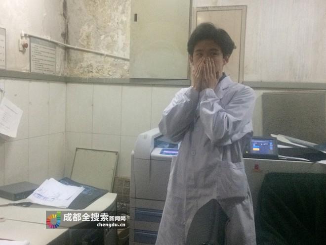 Loạt nam thần không tì vết chẳng khác nào Hà Dĩ Thâm, Dương Lam Hàng... phiên bản đời thực - Ảnh 5.