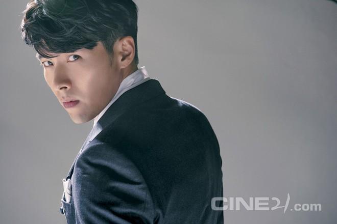 """11 """"ông chú"""" hot nhất màn ảnh Hàn: Đẹp thế này, có là chú thì vẫn muốn gọi """"oppa"""" nhé! - Ảnh 4."""