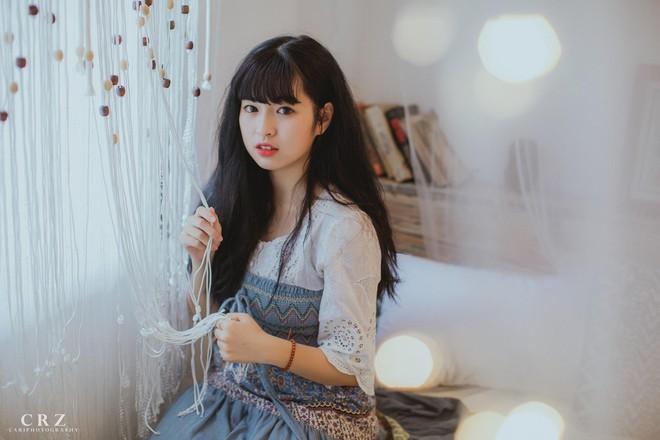 """Ngoài hoa hậu H'Hen Niê, Đắk Lắk còn là quê hương của rất nhiều cô nàng """"xinh không phải dạng vừa"""" - Ảnh 11."""