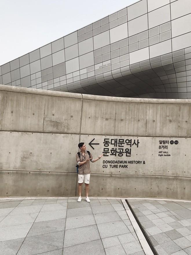 Thấy người ta đi Hàn nhiều thế, nhưng bạn biết phải chụp ảnh ở đâu thì đẹp chưa? - Ảnh 13.