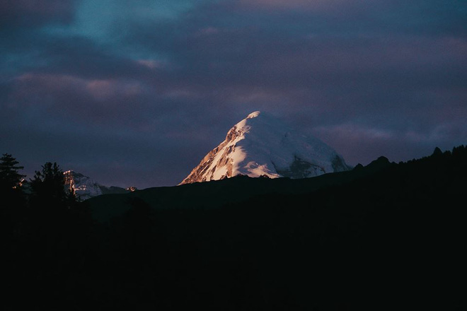 Ngắm Bhutan đẹp ngoài sức tưởng tượng dưới ống kính của travel blogger Nhị Đặng - Ảnh 12.