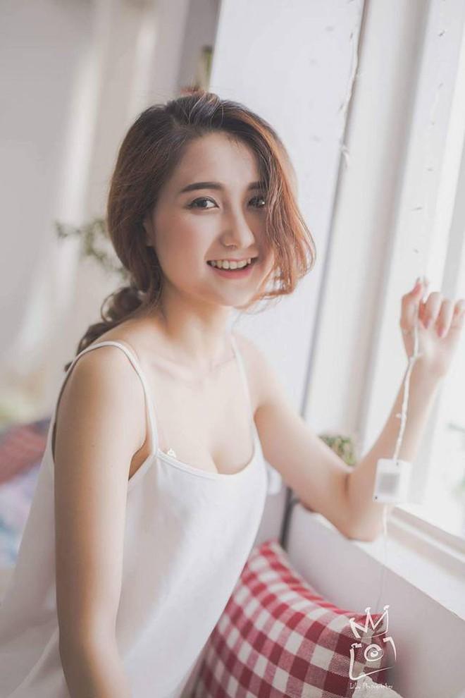 """Ngoài hoa hậu H'Hen Niê, Đắk Lắk còn là quê hương của rất nhiều cô nàng """"xinh không phải dạng vừa"""" - Ảnh 7."""