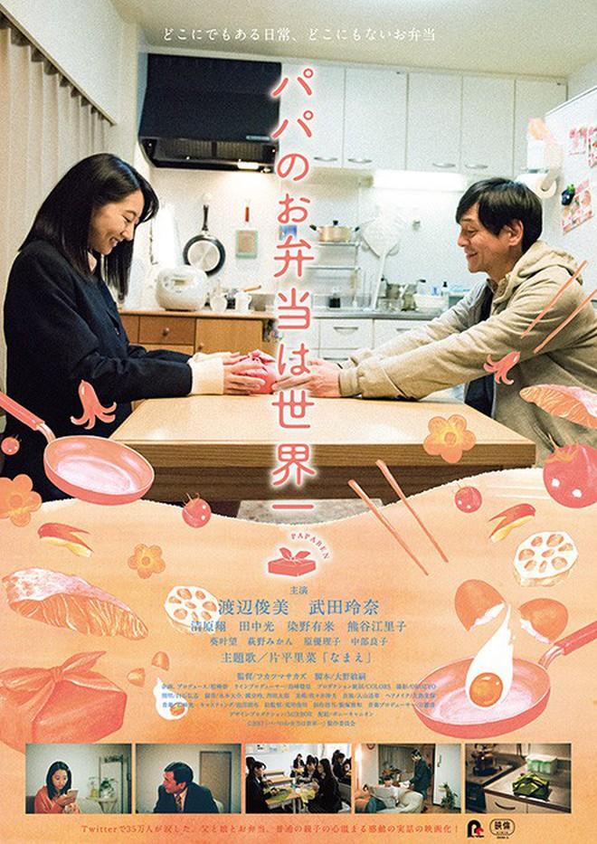 Các tín đồ món ăn Nhật đang săn lùng 5 phim Nhật này đây! - Ảnh 8.