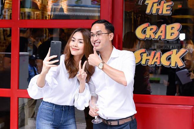 Đi ăn mấy quán này, thế nào cũng có ngày bắt gặp vợ chồng Tăng Thanh Hà - Ảnh 5.