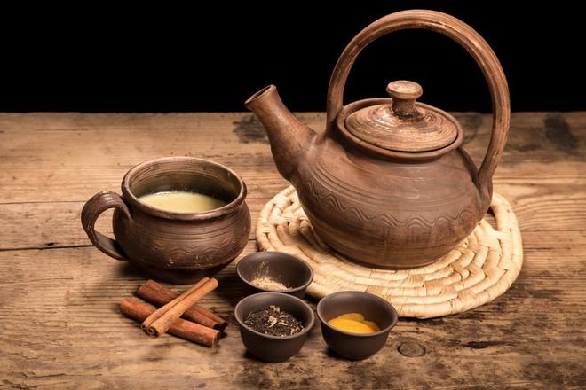 Trà sữa đang hot hơn bao giờ hết nhưng có ai biết người Ấn đã uống trà sữa từ hàng nghìn năm trước không? - Ảnh 1.