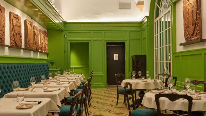 Gucci mở nhà hàng cực hoành tráng tại Ý, thực đơn do chính tay đầu bếp 3 sao Michelin trổ tài - Ảnh 2.