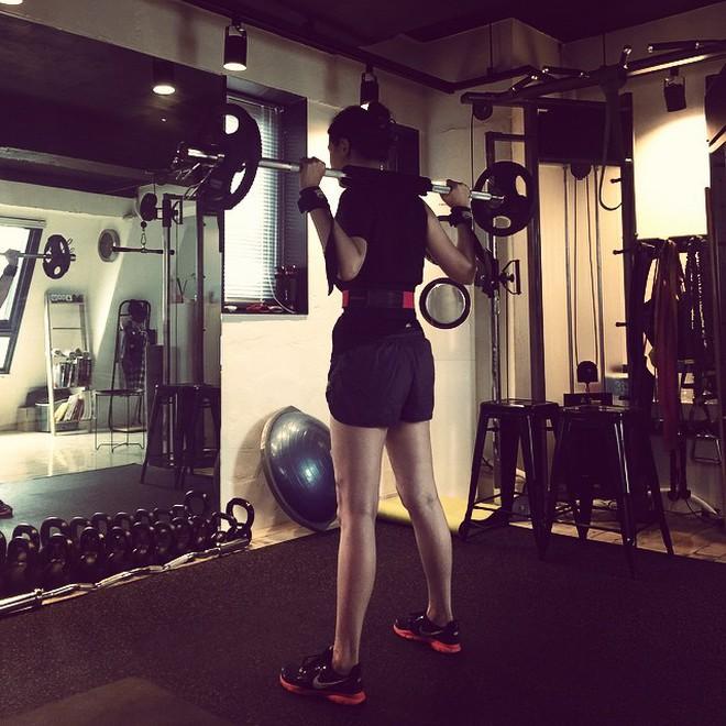 """Để trở thành """"hoa hậu Hàn Quốc đẹp nhất thế giới"""", Honey Lee đã từng giảm đến 20kg nhờ những bí quyết vàng - Ảnh 5."""