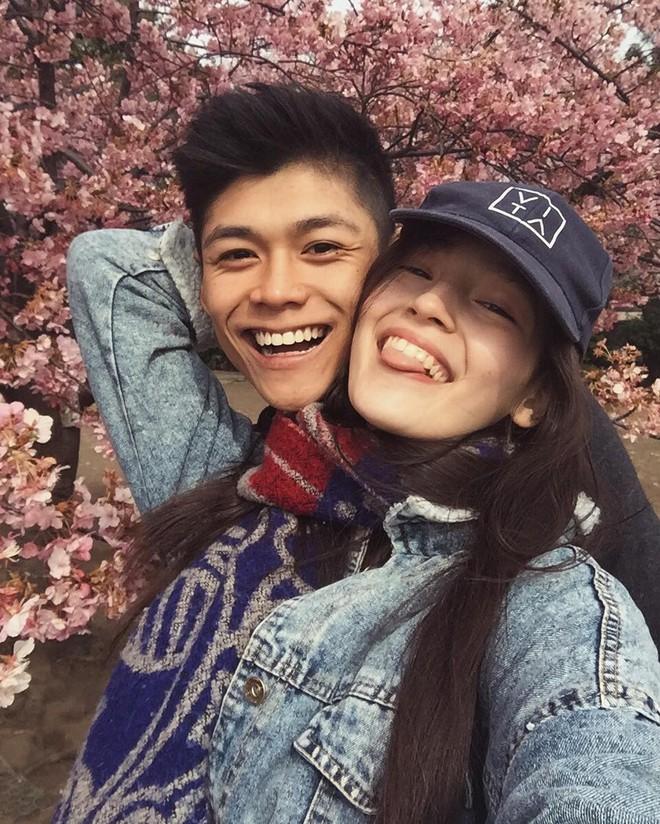 Khi trai xinh gái đẹp yêu nhau và những bức hình nhìn thôi cũng thấy hạnh phúc - Ảnh 16.