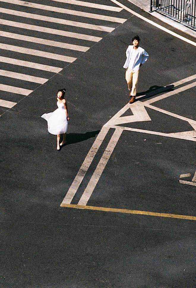 """Thêm một bộ ảnh """"couple"""" chụp bằng máy film tình đến từng khoảnh khắc - Ảnh 10."""