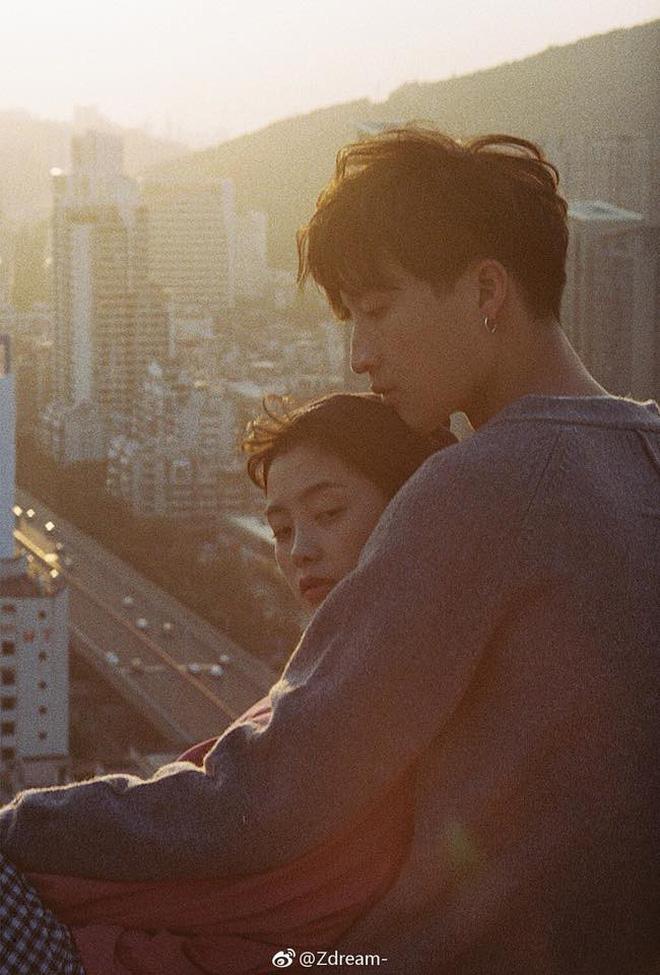 """Thêm một bộ ảnh """"couple"""" chụp bằng máy film tình đến từng khoảnh khắc - Ảnh 13."""