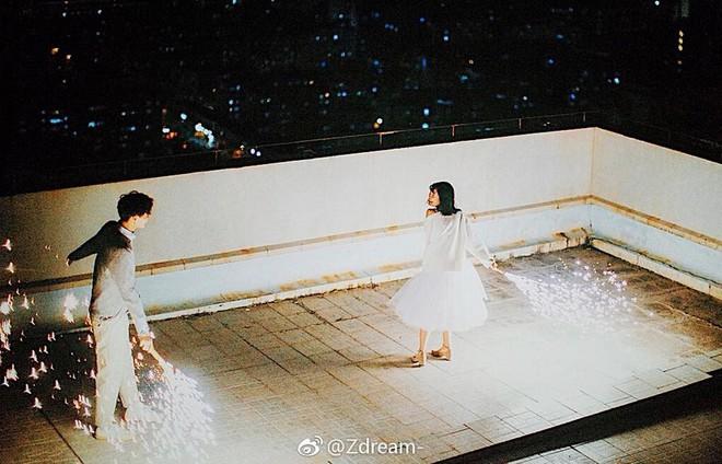 """Thêm một bộ ảnh """"couple"""" chụp bằng máy film tình đến từng khoảnh khắc - Ảnh 2."""