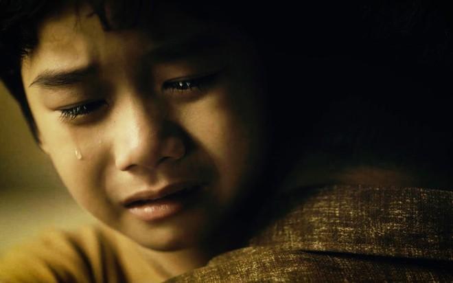 """Phim ngắn """"Nhành mai già"""" rung động lòng người ngày giáp Tết - Ảnh 3."""