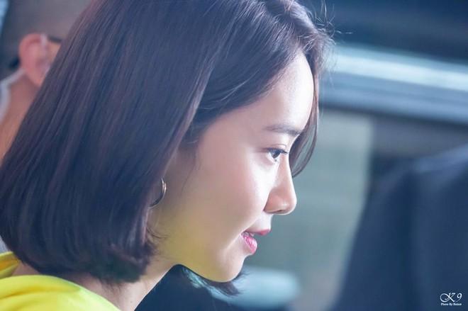Không thể tin nổi đây là hình ảnh chưa qua chỉnh sửa của nữ thần Yoona (SNSD) - Ảnh 11.