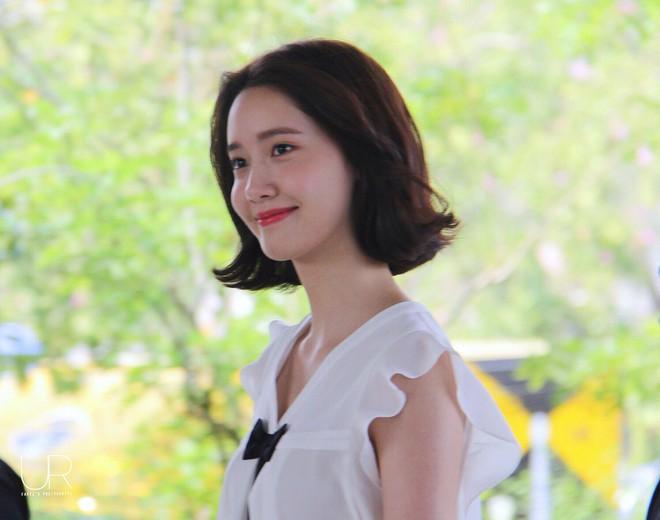 Không thể tin nổi đây là hình ảnh chưa qua chỉnh sửa của nữ thần Yoona (SNSD) - Ảnh 12.