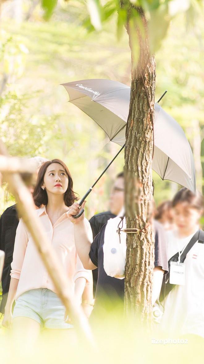 Không thể tin nổi đây là hình ảnh chưa qua chỉnh sửa của nữ thần Yoona (SNSD) - Ảnh 13.