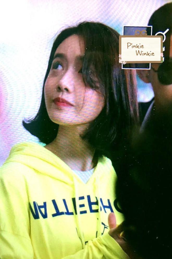 Không thể tin nổi đây là hình ảnh chưa qua chỉnh sửa của nữ thần Yoona (SNSD) - Ảnh 3.