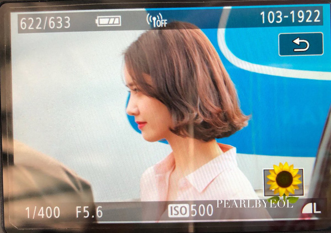 Không thể tin nổi đây là hình ảnh chưa qua chỉnh sửa của nữ thần Yoona (SNSD) - Ảnh 7.